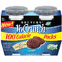 100 Calorie Yogurt Packs
