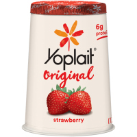 Original Low Fat Yogurt