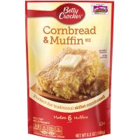 Cornbread & Muffin Mix