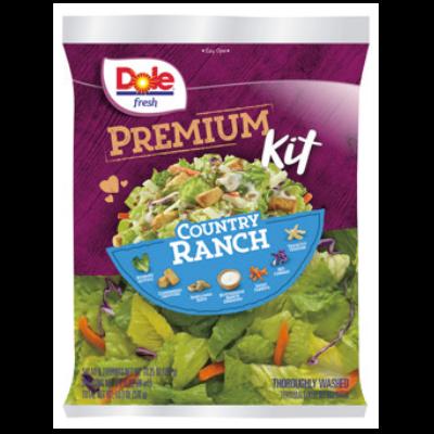 Premium Salad Kit