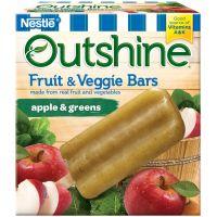 Fruit & Veggie Bars