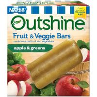 Fruit & Veggie Bars