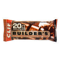 The Entirely Natural Protein Bar