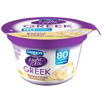 Light & Fit Greek Yogurt