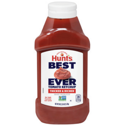 Best Ever Tomato Ketchup