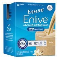 Enlive Nutrition Shake