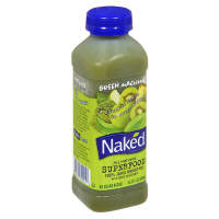 All Natural Juice Smoothie