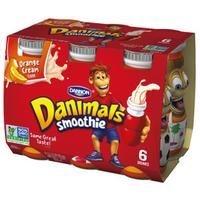 Danimals Yogurt