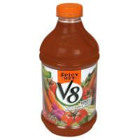100% Vegetable Juice