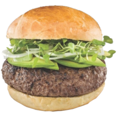 All-Natural Grass-Fed 85% Lean Ground Beef