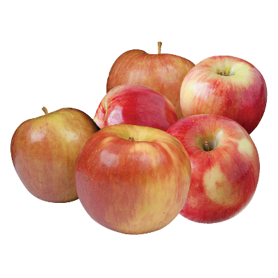 Honeycrisp or Autumn Glory Apples