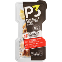 Portable Protein Pack