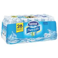 Pure Life Water