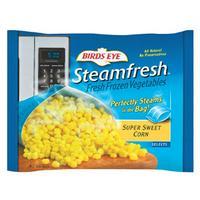 Steamfresh Vegetables