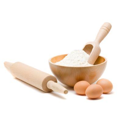 Regular Vegetable Plastic Wrapped Shortening